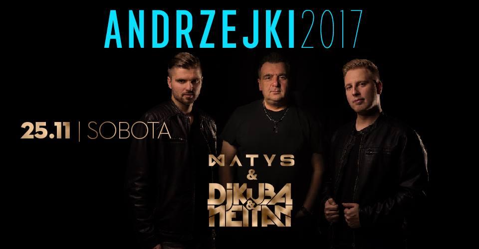 Andrzejki – Matys – Kuba Neitan Legnica 7thHeaven